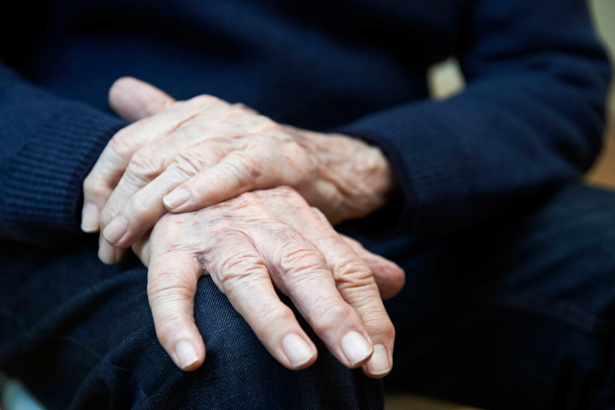 Parkinson's Disease, NUCCA Chiropractic