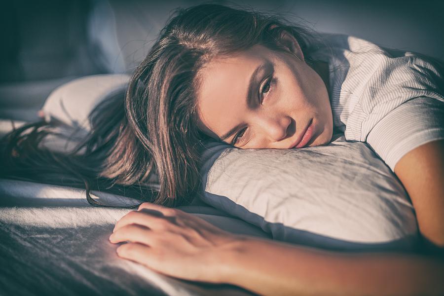 Depression, Chronic Fatigue Syndrome