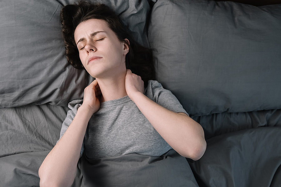 Fibromyalgia Symptoms Relieved Naturally