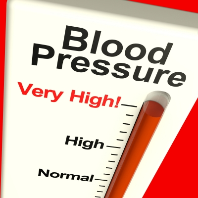 Natural Alternative to Blood Pressure Medications: High Blood Pressure and Neck Problems