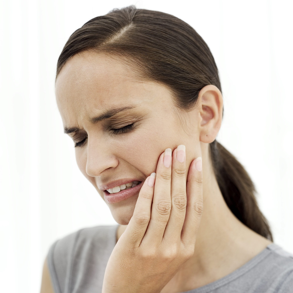 Natural Jaw Pain Relief in Renton, Washington