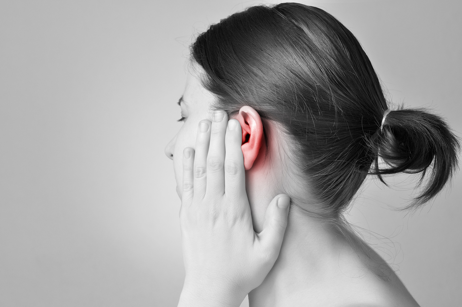 Fibromyalgia Ear Pain and the Upper Neck