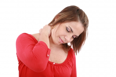 What Causes Muscle Knots in The Neck?