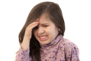 Migraines and Behavior Disorders in Children