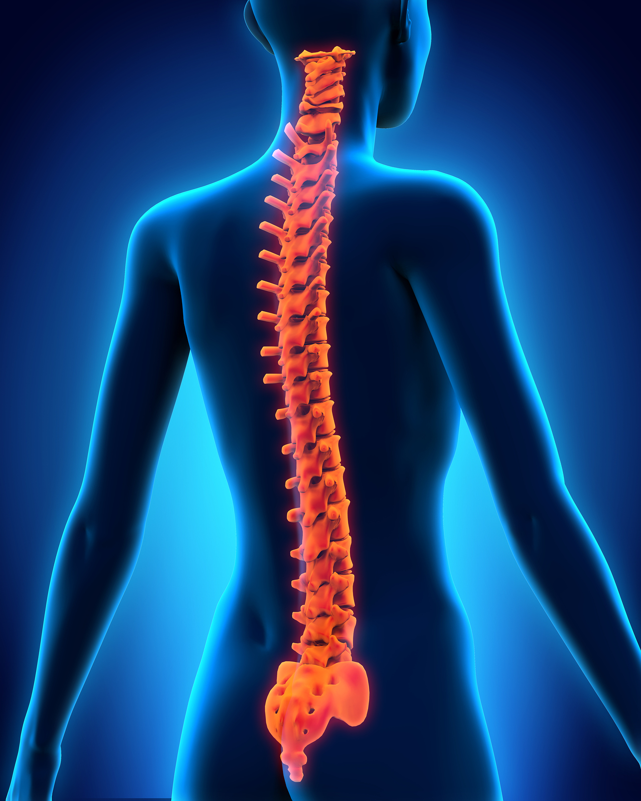 Your Spine and that Pesky Arthritis