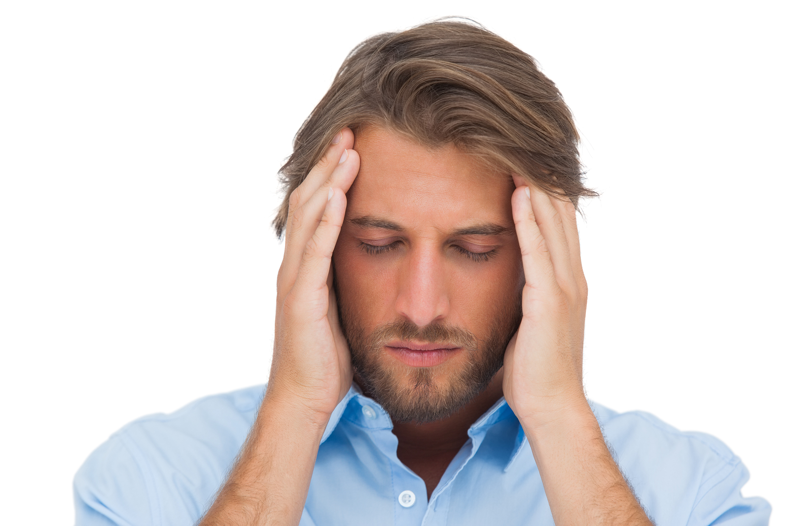 Migraines Linked to Nervous System