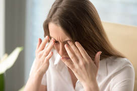 Case Study Provides Hope for Migraine Sufferers