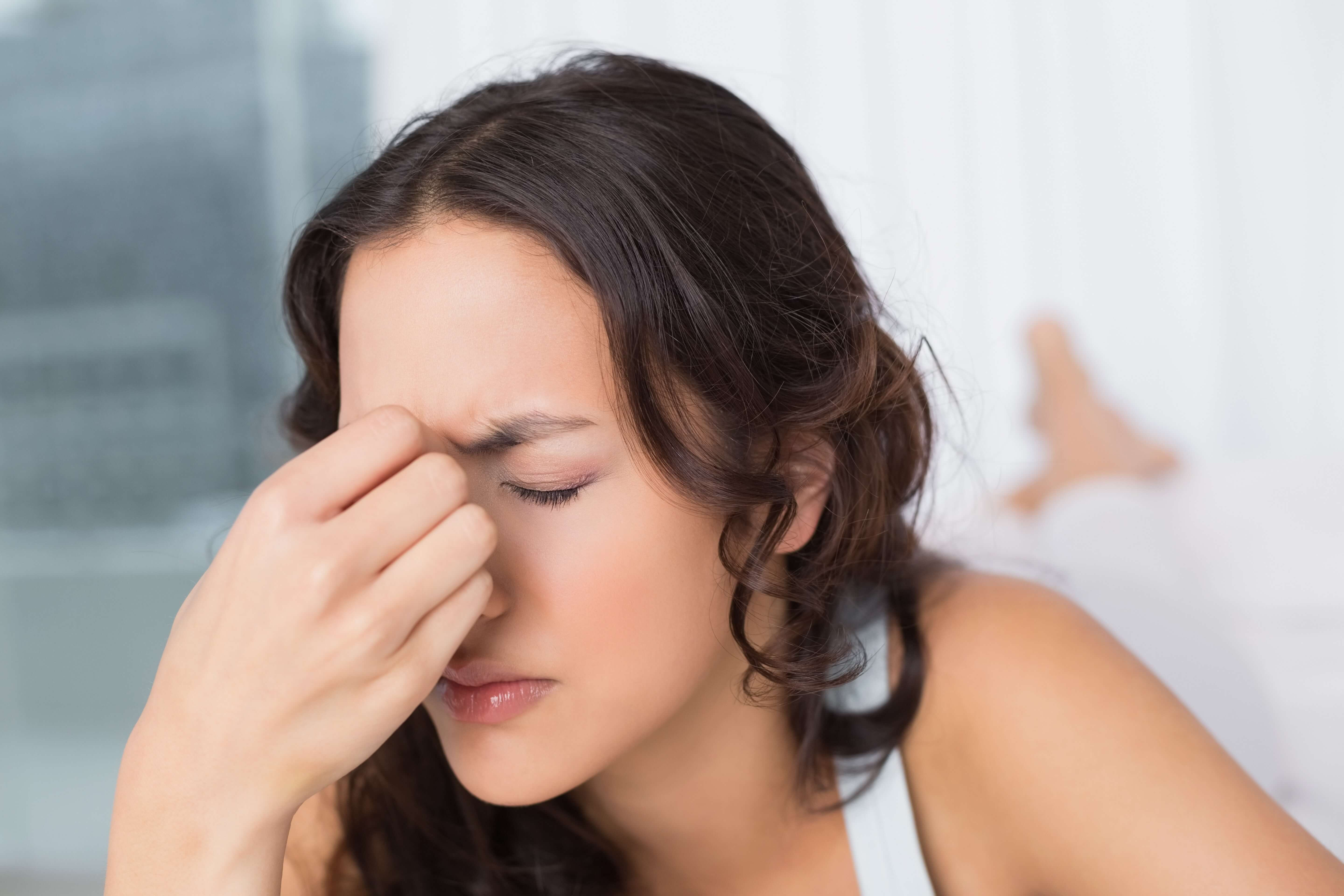 Good News for Those Suffering from Migraines and Hypertension