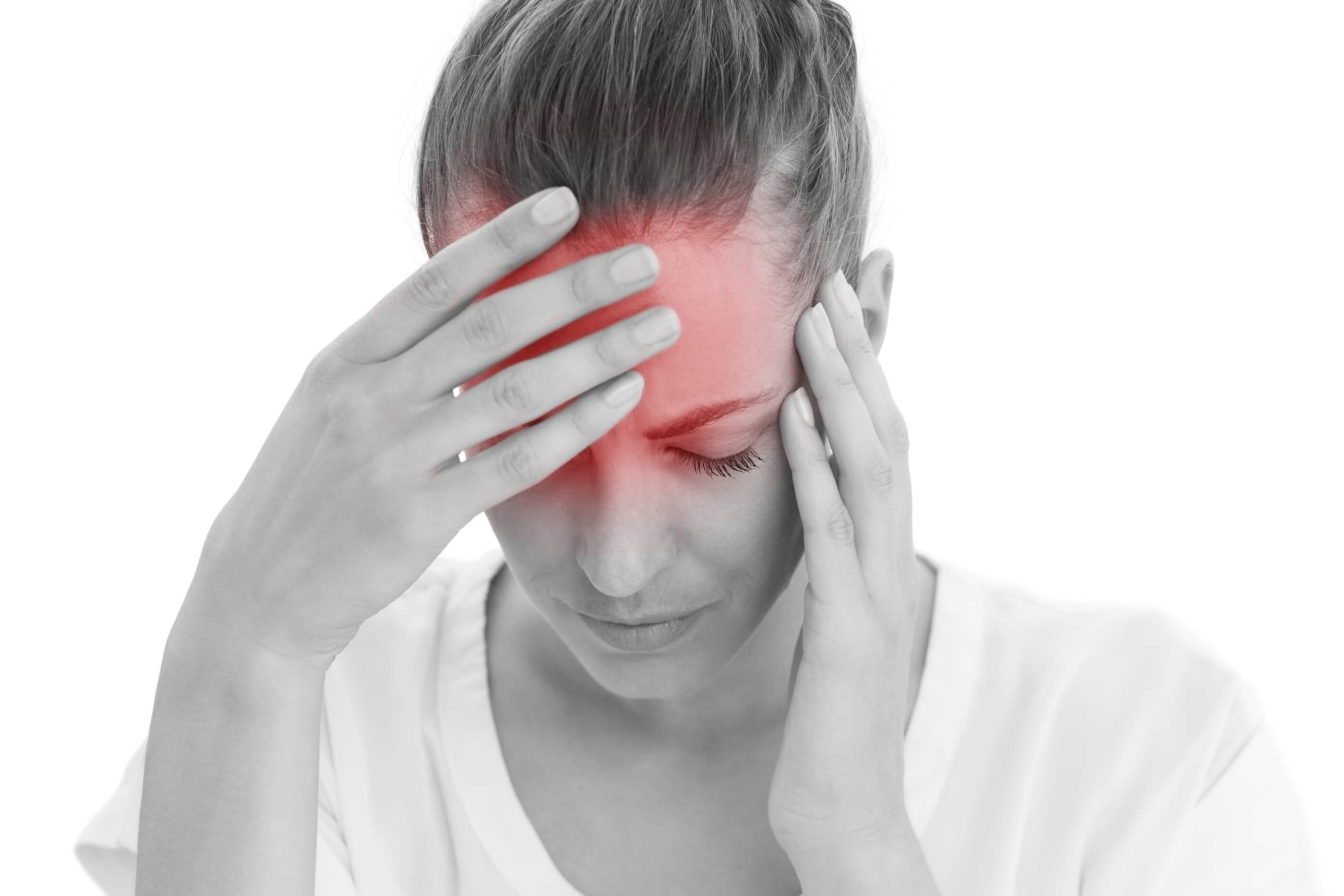 Finding the Reason for Migraines in Renton, WA