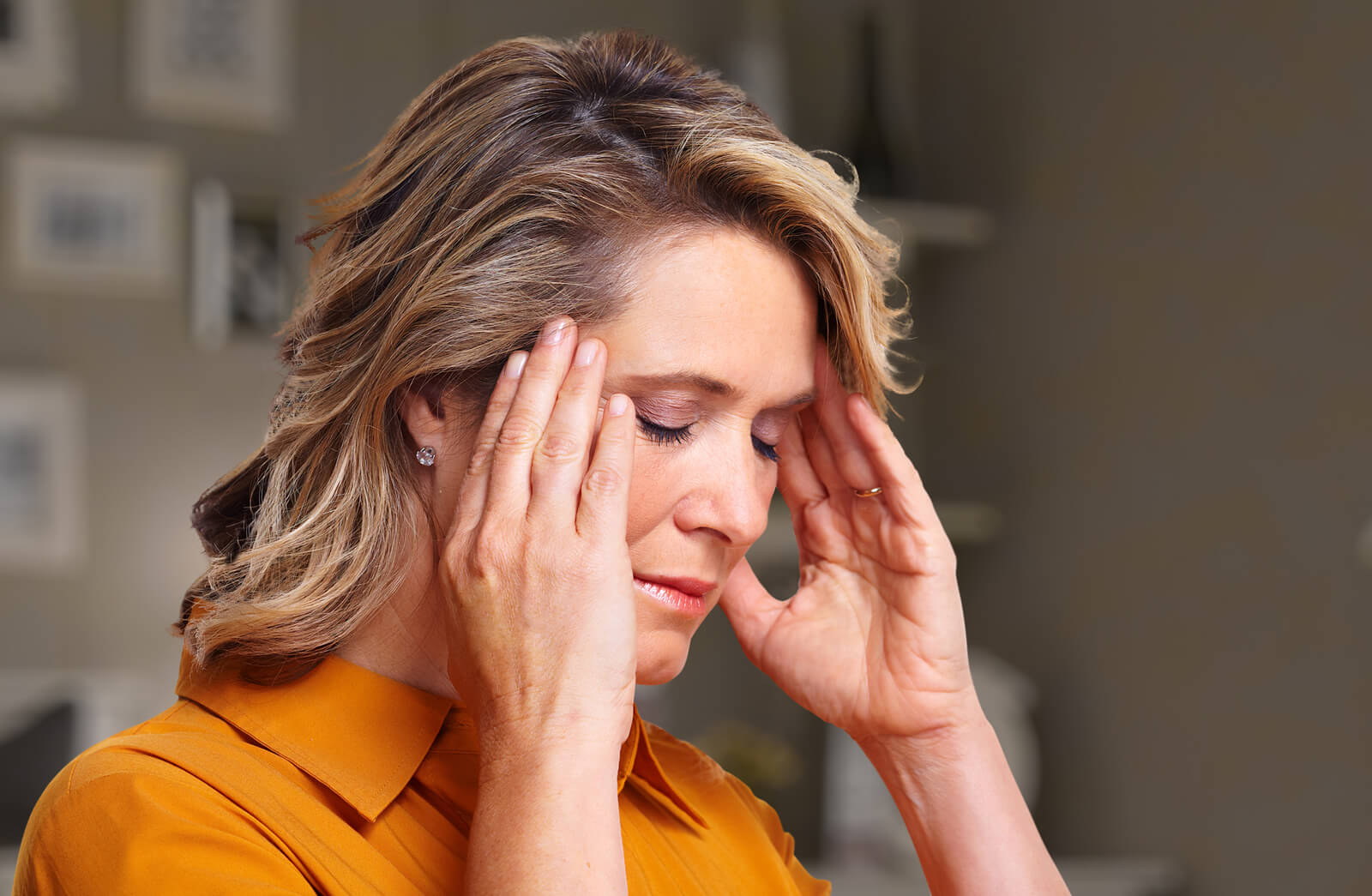 Caring for Chronic Daily Migraines in Renton, WA