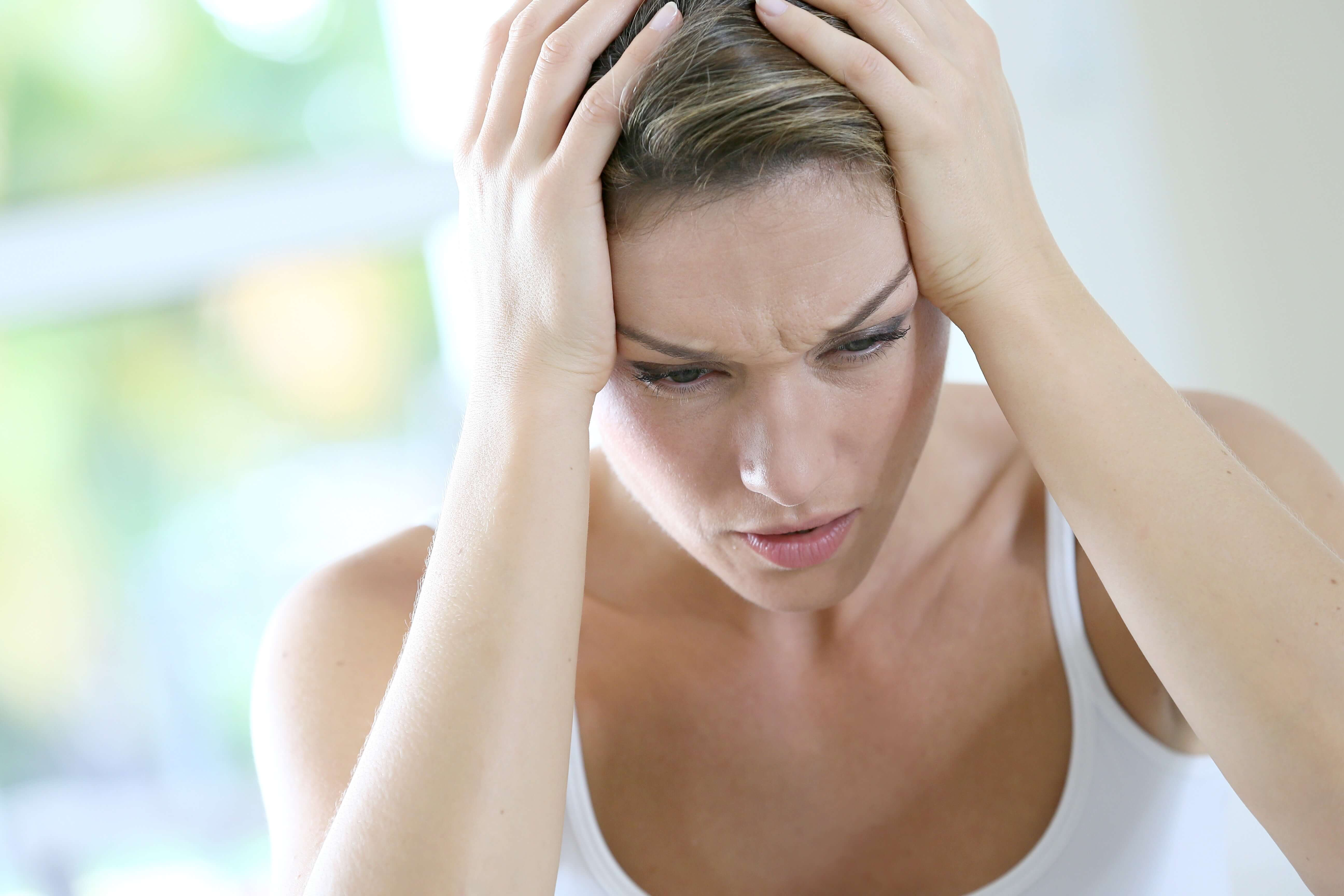 Getting Relief from Chronic Headaches