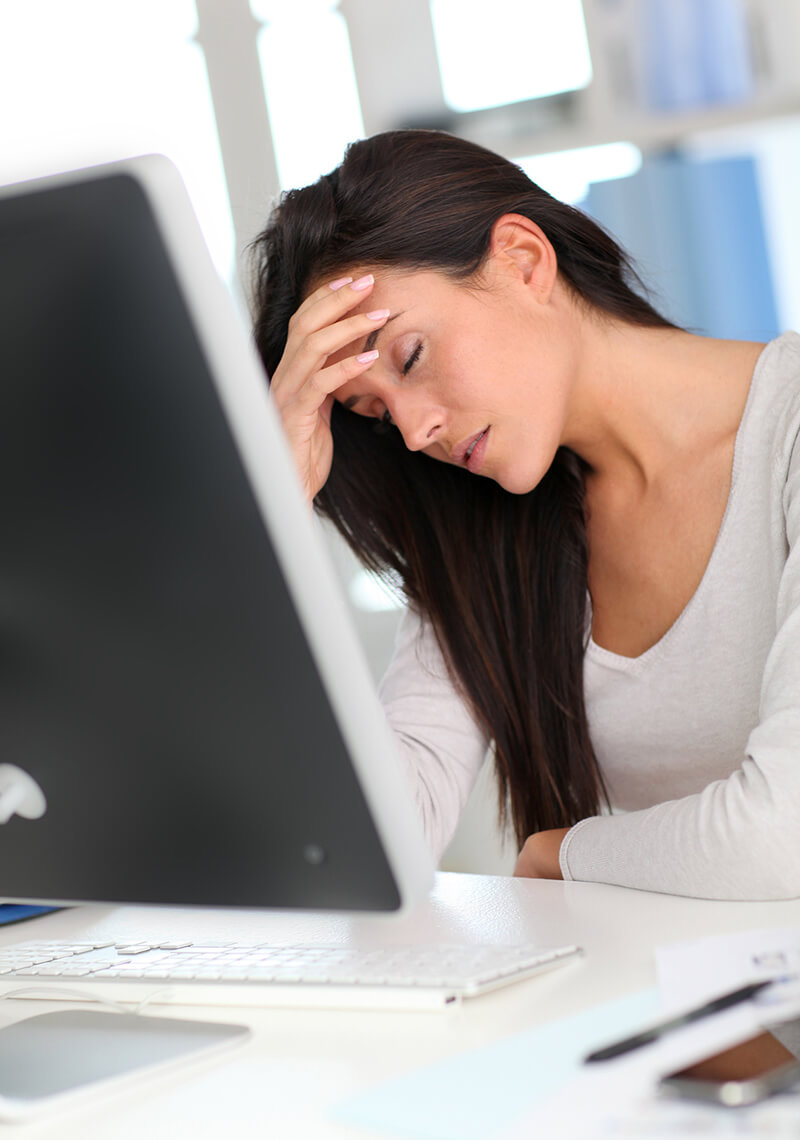 Finding Relief for Migraine Headaches