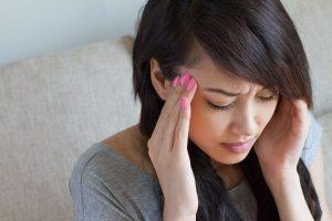 migraines in Renton, WA
