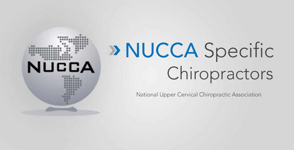 NUCCA Chiropractic