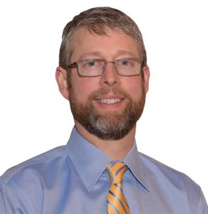 Renton chiropractor Dr. Kurt Sherwood, Restoration Spinal Care