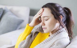 migraine relief in Renton, WA