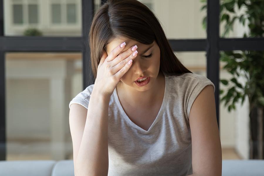 migraines, migraine chiropractor in Renton